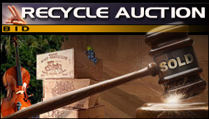 Scrap Catalytic Converter Auction
