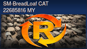 SM-BreadLoaf CAT 22685816 MY