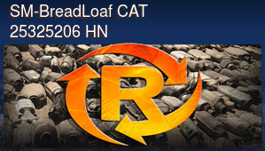 SM-BreadLoaf CAT 25325206 HN