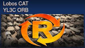 Lobos CAT YL3C ORB