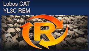 Lobos CAT YL3C REM