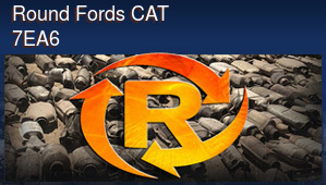 Round Fords CAT 7EA6